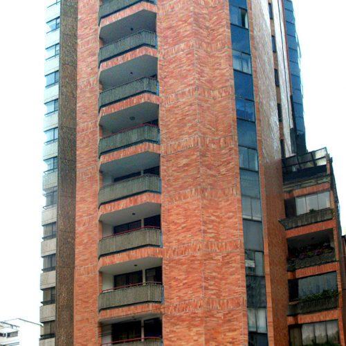 Edificio Tundama