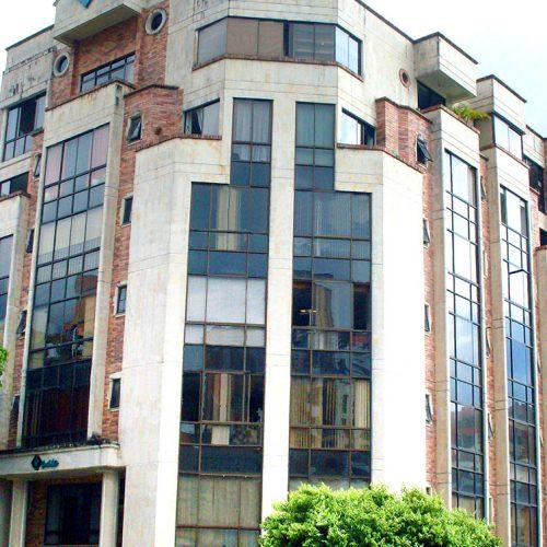 Edificio Galileo