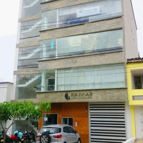 Centro Empresarial RAMAR